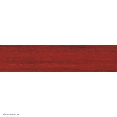 Кромка PVC 10/1 червоне дерево Polkemic