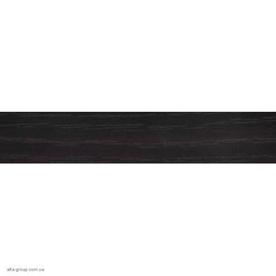 Кромка 21мм DUB GRAFIT дуб ферара чорно-коричневий (Польща)