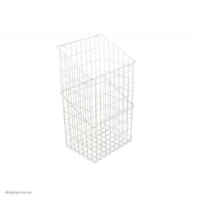 Ящик для білизни 300 (230*250*580) білий