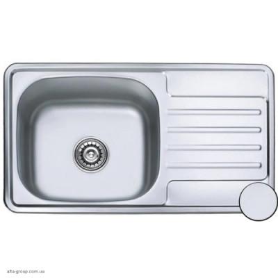 Кухонна мийка Kraft прямокутна 76*42 матова