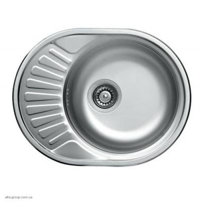 Кухонна мийка Kraft SD5745 Декор