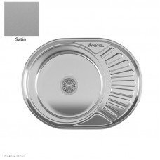 Кухонная мойка Imperial 5745-6044 0.8 Satin
