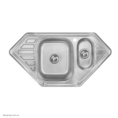 Кухонна мийка Imperial 9550C Satin