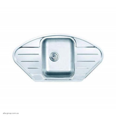 Кухонна мийка LTP 945.510 GT 8P з нержавіючої сталі
