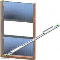 Двостулкові, синхронні системи для стулок і столів SDR