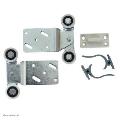 Комплект роликів для міжкімнатних дверей SKM 321L/2