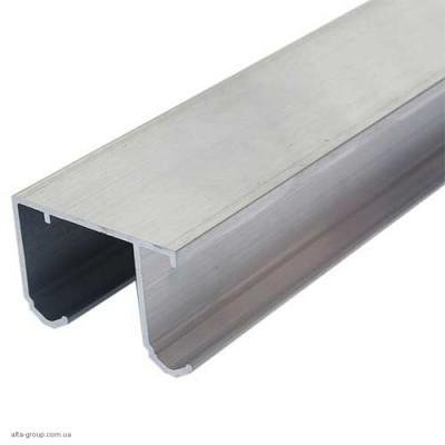 Алюмінієвий профіль для міжкімнатних дверей AL 5187