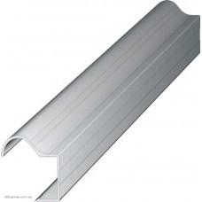 Алюмінієвий профіль-ручка AL 18-1