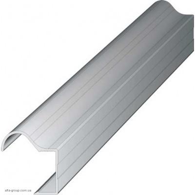 Алюмінієвий профіль-ручка AL 18-2