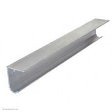 Алюмінієвий профіль для міжкімнатних дверей AL 5188