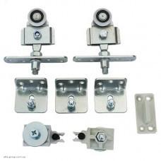 Комплект роликів для міжкімнатних дверей N-34