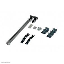 Комплект роликів для міжкімнатних дверей Бета 95 D