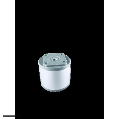 Ніжка H-100 d-40 Алюміній