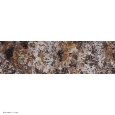 Плінтус DC граніт темно-коричневий