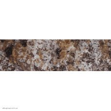 Плінтус Польща граніт темно-коричневий