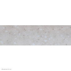Плінтус Польща камінь гриджио беж