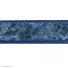 Плінтус Польща мармур синій