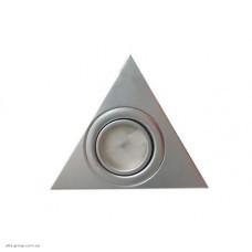 Світильник трикутний LPT 3 (Латунь, Алюміній, Золото, Сатин)