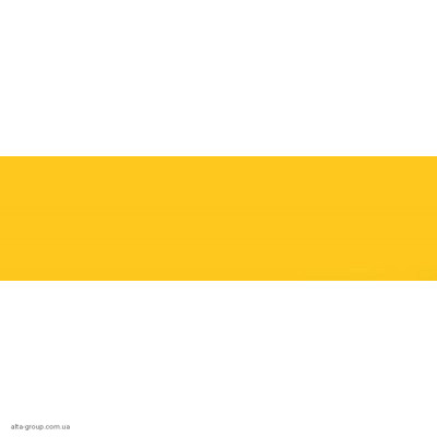 Профіль С-16 мм 2.6м жовтий (Україна)