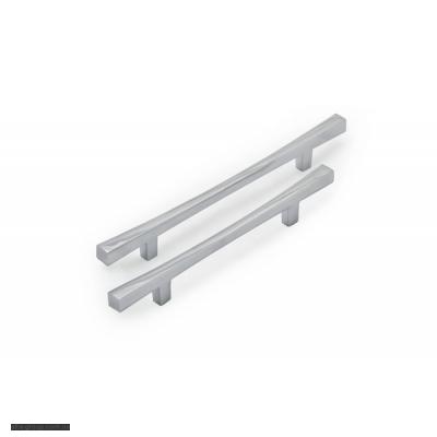 Ручка для меблів 2768/224 хром