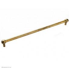 Ручка меблева RE23-0480-G0035 (Антична бронза)