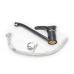 Змішувач для кухні QT Eris BLA 002 F кухня (к40)