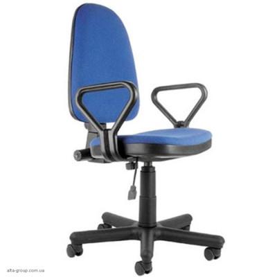 Крісло офісне Prestige GTP C-14 синій