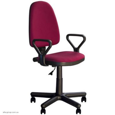 Крісло офісне Prestige GTP C-29 бордо