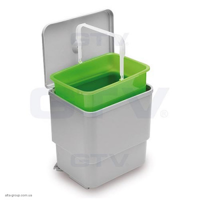 Відро для сміття ALTOLINO 16 л