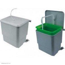 Відро-контейнер для сміття