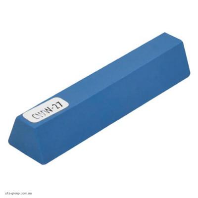 Восковий олівець синя 27