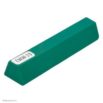 Восковий олівець зелений 23